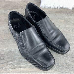 ECCO Men's Bike Toe Slip On Shoe Size 41